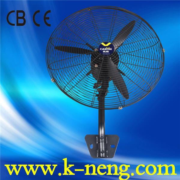 CE dei CB industriale del ventilatore della parete