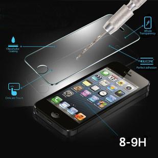 Protetor de Tela de vidro temperado para iPhone5 (SP-IP5)