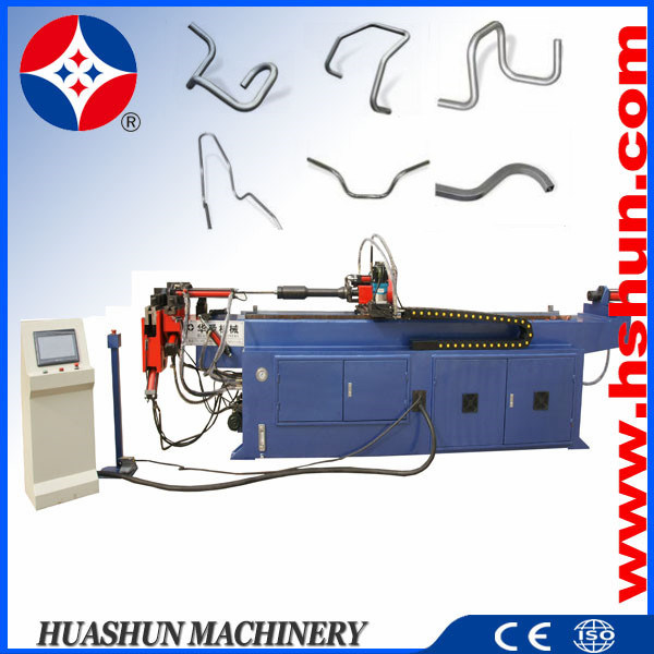 Konkurrenzfähiger Preis-hydraulisches Gefäß-verbiegende Maschine