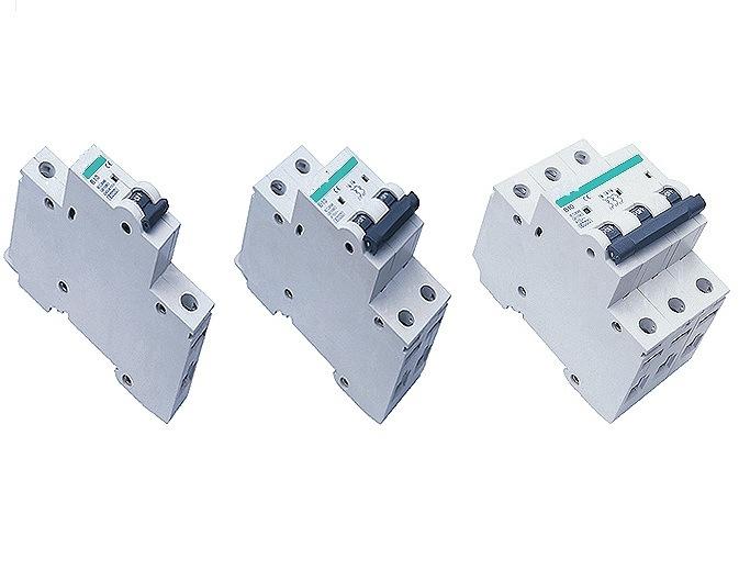 Tgm1-60 Electriconics mini-disjoncteur