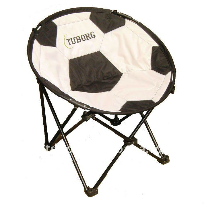 Président de la Lune Portable de pliage chaise de plage (LX6080)