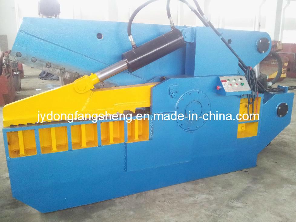 T43-315 máquina de corte de chapas de alumínio