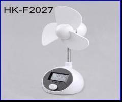 Ventilatore dell'orologio del USB