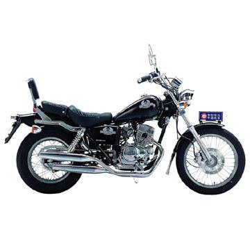 Motociclo (JL250-2)