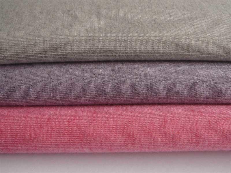 Fibra de quitina Jersey/ A quitosana Jersey Tecido Anti-Bacterial/// Tecido Eco Sport/ T-shirt Fabric