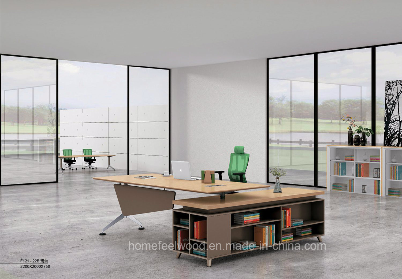 Moderner leitende Stellung-Schreibtisch-chinesische moderne Büro ...
