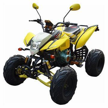ATV (YX200ST-7)