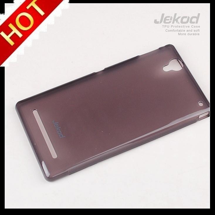 Sony T2 携帯電話ケースの TPU 携帯電話ケース