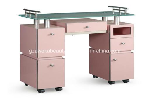 Le tableau manucure manucure table bureau d ongles u le tableau