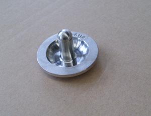 При точности деталей и запасных частей CNC, плунжер (SE-6114)