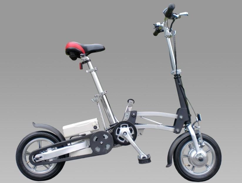 Bicicletta elettrica (TDC12001Z)