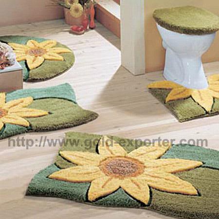 Bathroom Carpet (BM-005)