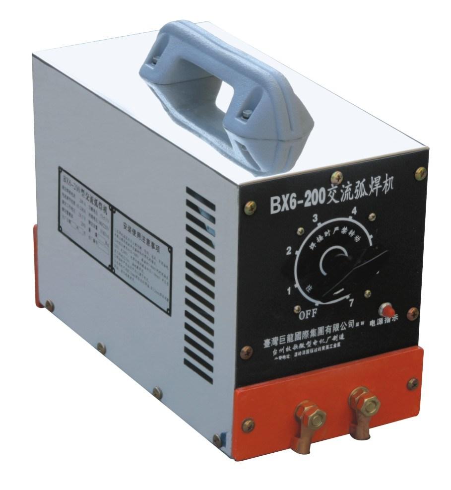 Bewegliches Schweißgerät (BX6-180)