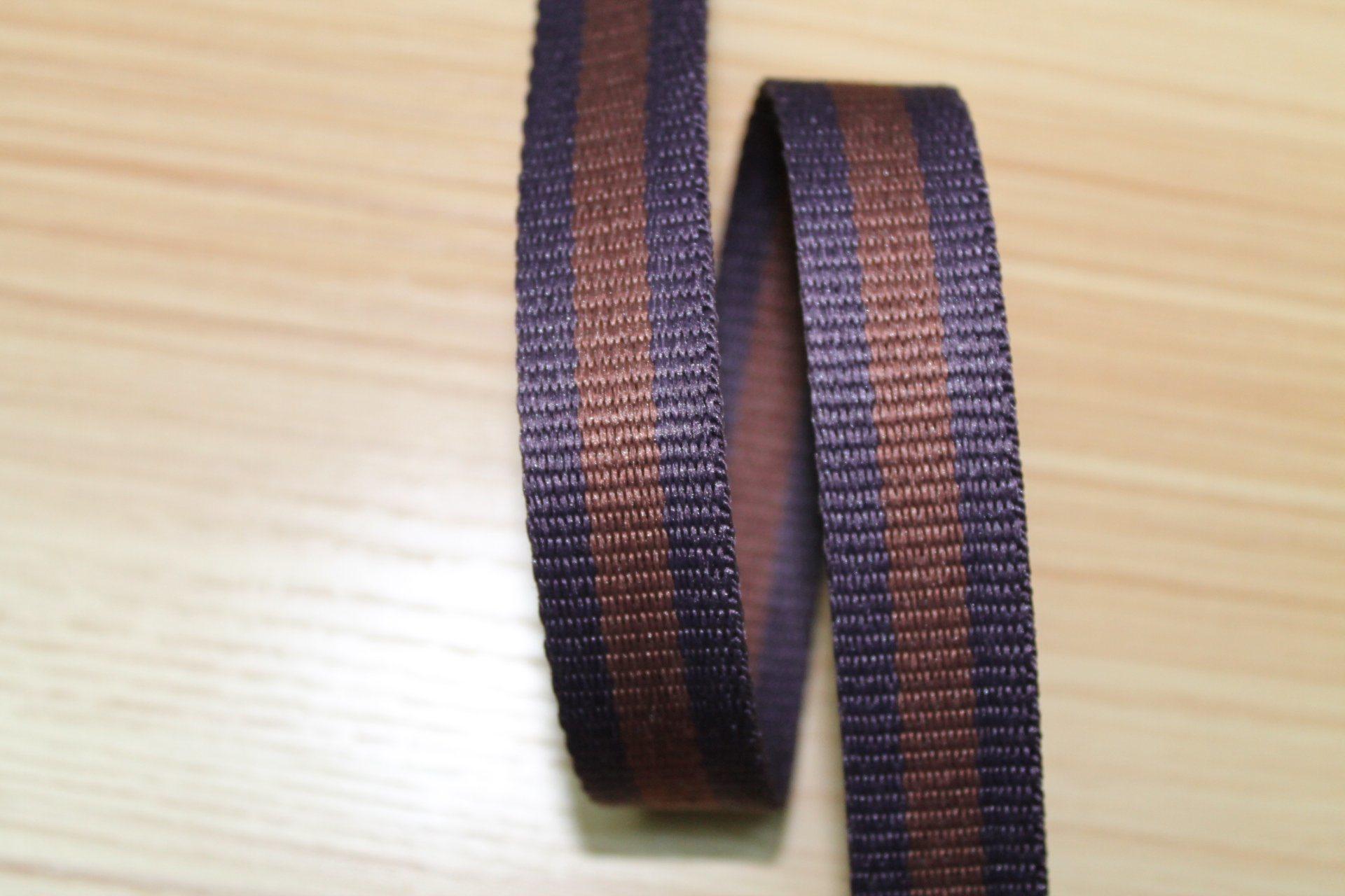 Polyestergewebe für Taschen- und Bekleidungszubehör (2018-0701c)