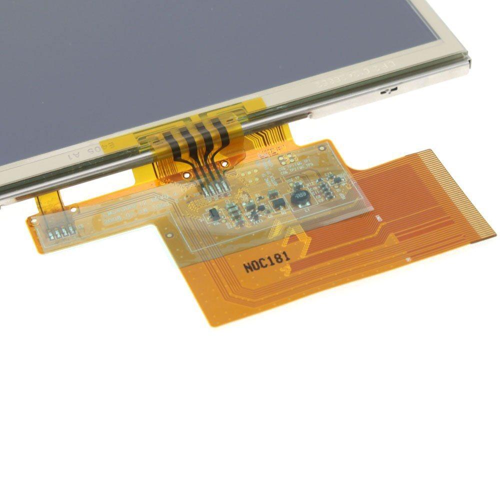 Pantalla LCD incluyendo Digitalizador de pantalla táctil para LMS430HF12