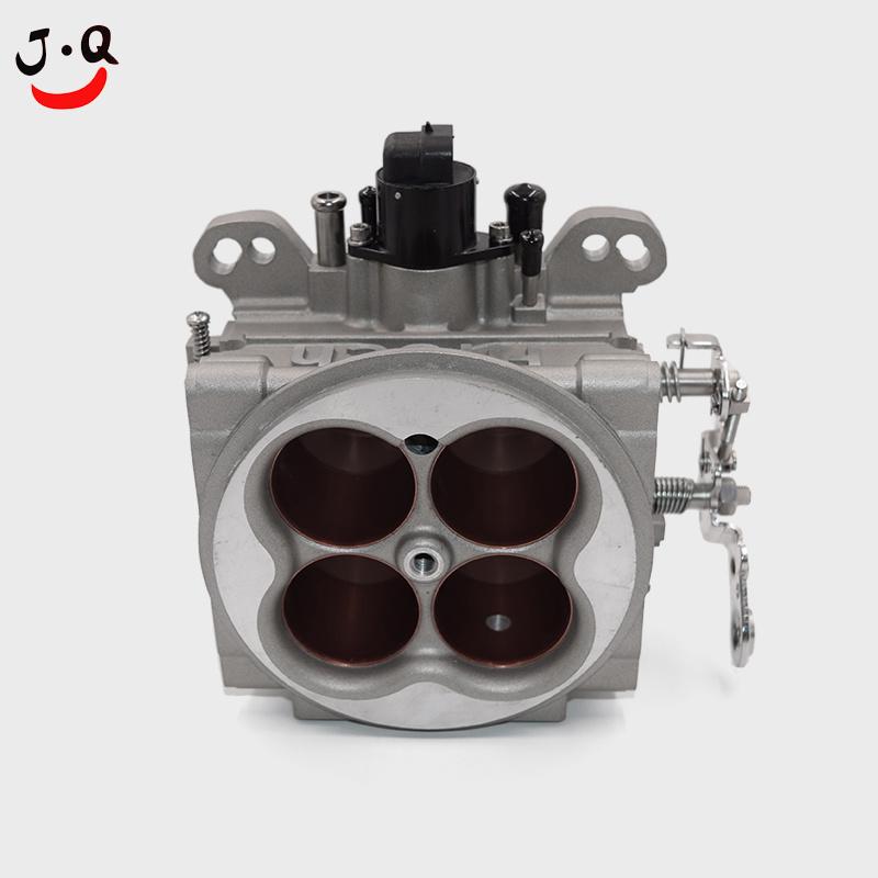 As peças de máquinas CNC de alta precisão para o estator do Cilindro do Carro