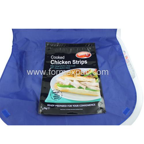 シーフード袋/真空の袋