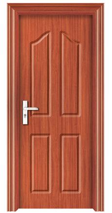 Houten deur (LP-6056)