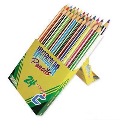طويلا 12 لون قلم