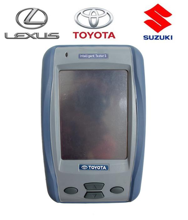 Comprobador inteligente22 con Suzuki Toyota (A010)