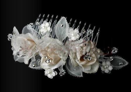 2013 Noiva Acessórios de cabelo