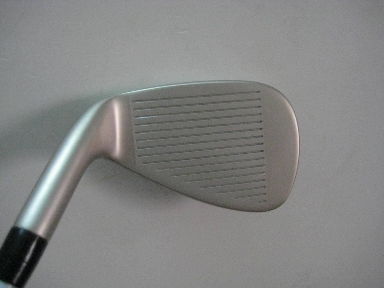 2011 최신 골프 클럽 철 (유산)