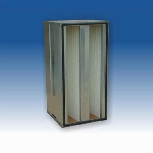 Filtre HEPA Aluminium-Separator avec ultra-haute volume