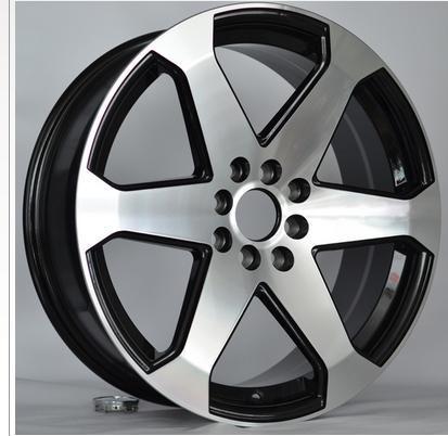 Обода колес автомобиля