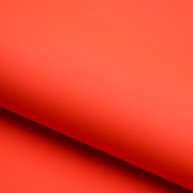 Cuoio sintetico artificiale liscio per i pattini, sacchetto, sofà, altro di Nubuck PU/PVC
