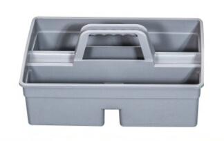 Lo strumento di plastica di piccola dimensione di nuovo disegno Buckets (B-039B)