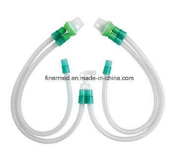 Circuito Ventilador : Foto de ventilador de anestesia médicos del sistema de circuito de