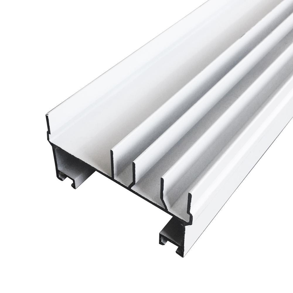 Het goedkope Aluminium van de Bouw voor de de Glijdende Vensters van het Aluminium en Deuren van het Aluminium