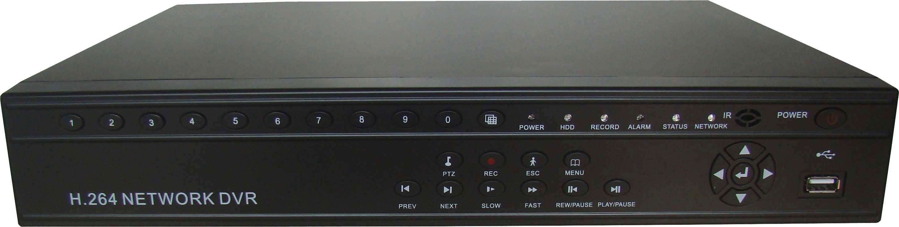 DVR autonomo 16CH Ks-8016b