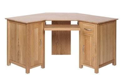 coin de bois de ch ne solide ordinateur de bureau coin de bois de ch ne solide ordinateur de. Black Bedroom Furniture Sets. Home Design Ideas
