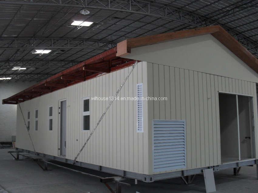 콘테이너 모듈 집 (WL-CMH-AU021)