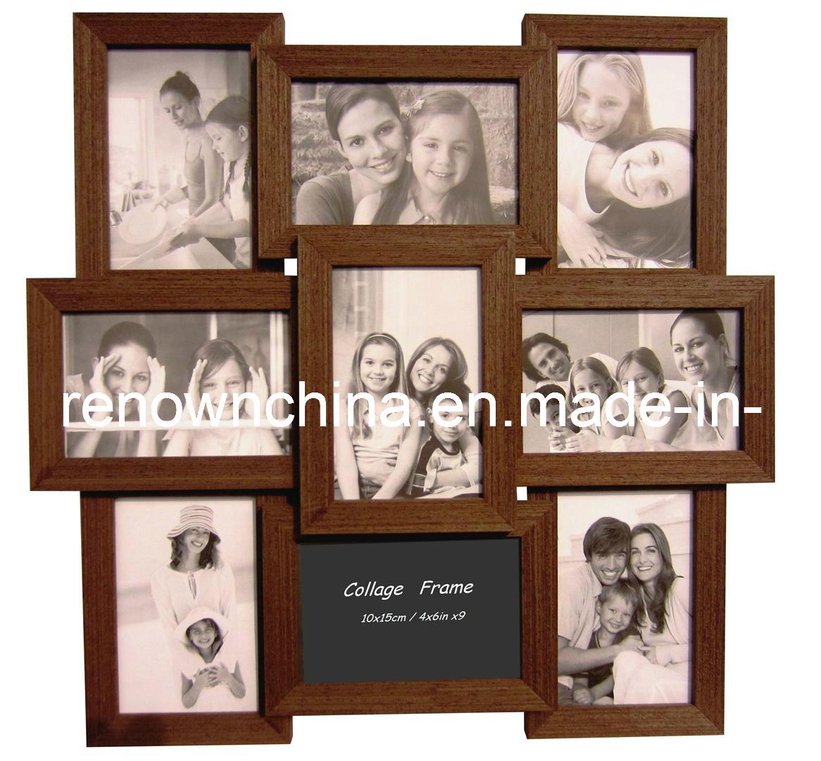 El marco de fotos 12067 Collage-V2 – El marco de fotos 12067 Collage ...