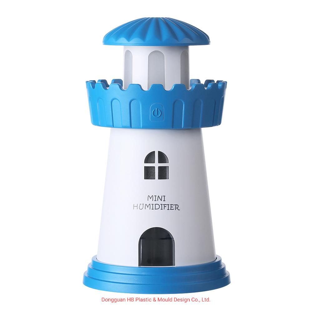 Commerce de gros pour Creative Lighthouse humidificateur 150ml