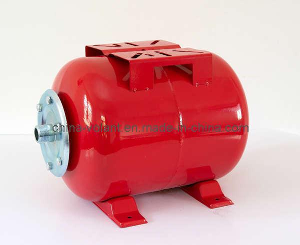 Serbatoio di acciaio orizzontale (H-24L)