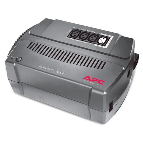 コンピュータUPS BR650-CI
