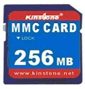 MMC 카드