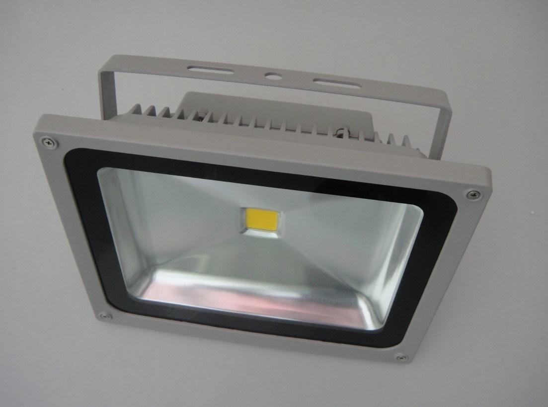 SDS Series 80W LED Flood Light 2700-6000k (SD-TG0101)