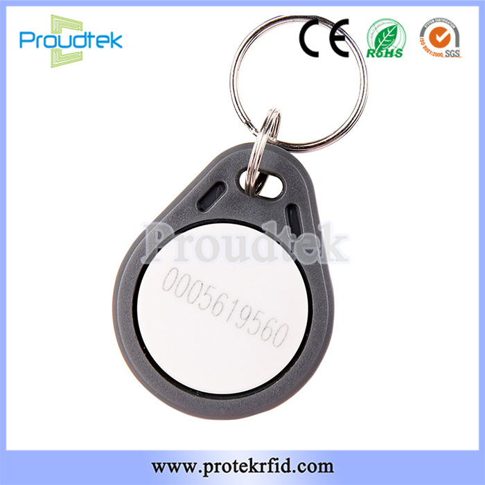 13.56MHz MIFARE Ultralight Novíssimo Material ABS cor fresca telecomando inteligentes RFID