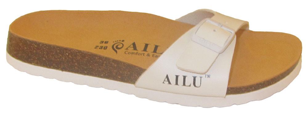 Haut de la vente de la plage de style classique Slipper Cork Footbed sandale pour port confortable (C007)