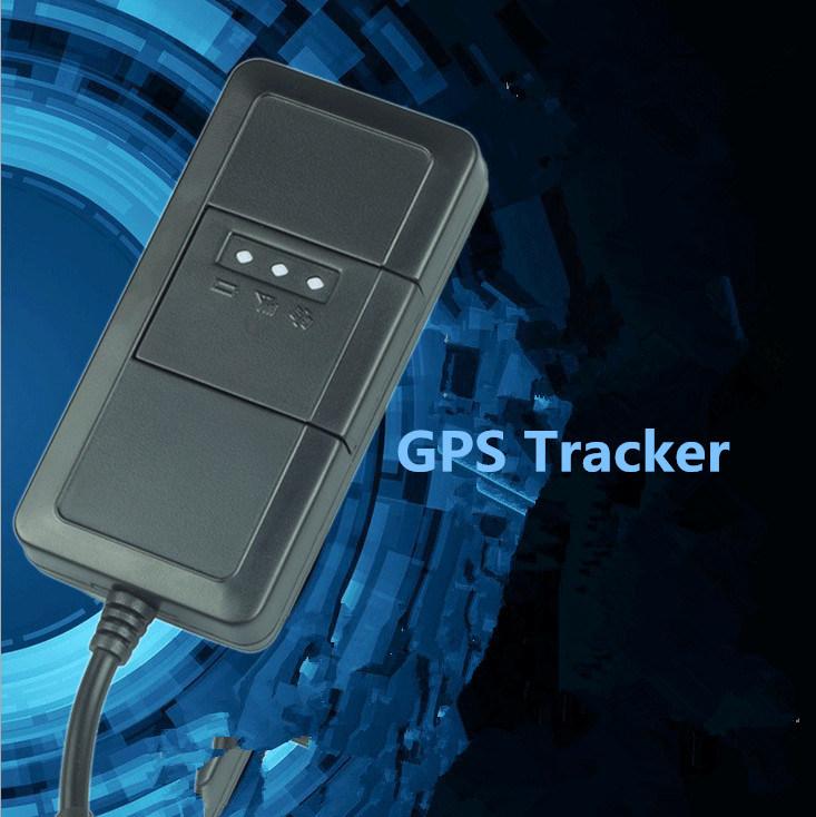 GPS Tracker для автомобиля с помощью пульта дистанционного управления