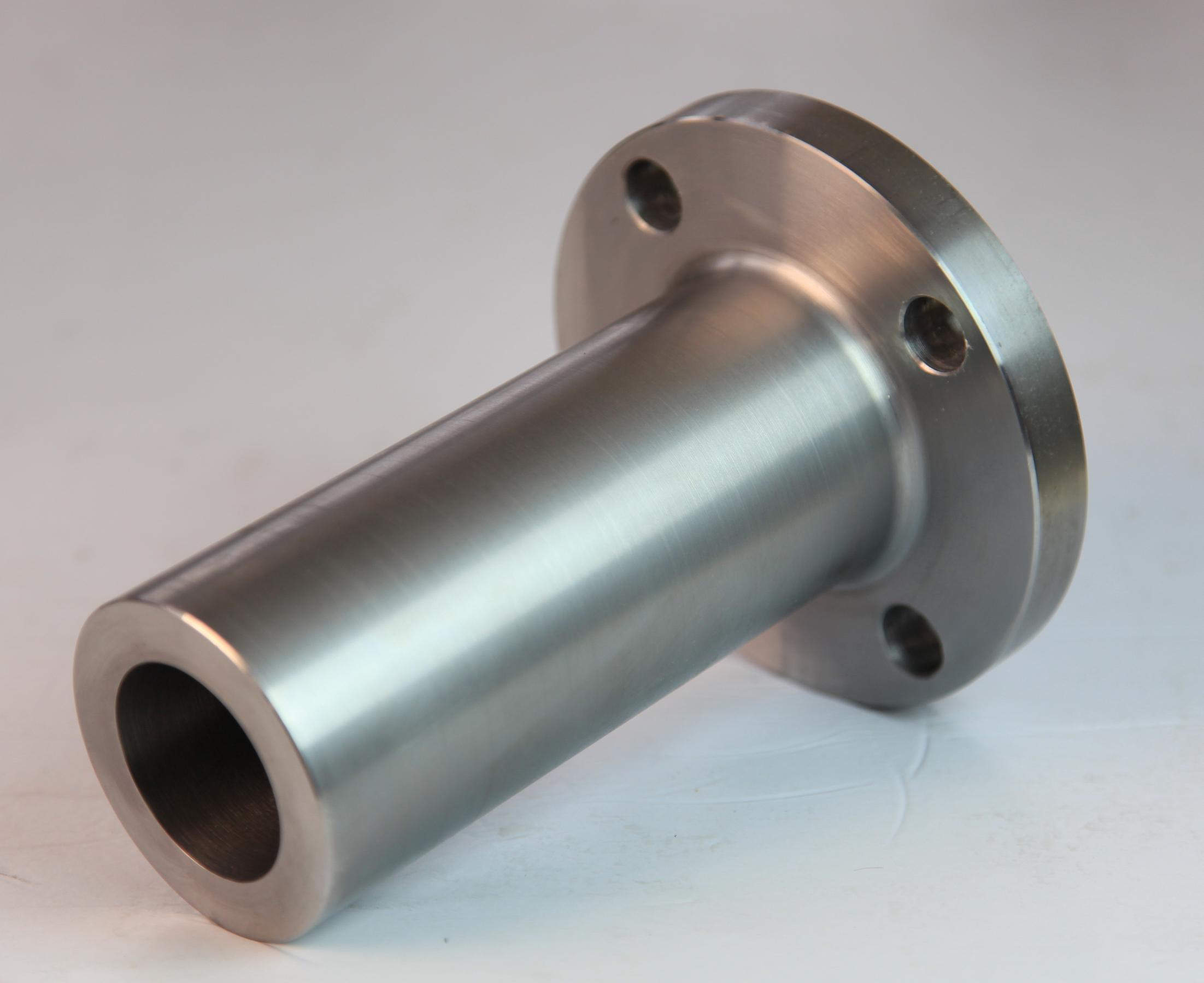 Exhaust Flange Ring