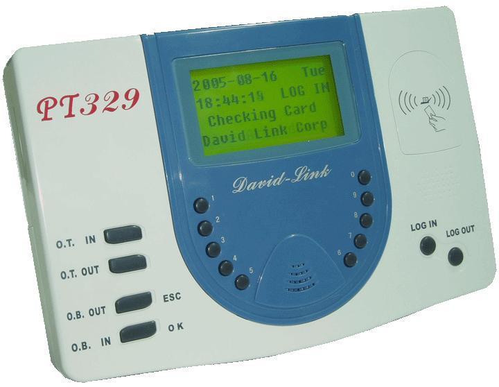 Nähe-Zeit-Anwesenheit (PT-329)