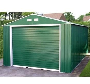 Rolling DoorのよいおよびCheapの庭Sheds/SteelのCarport Shed