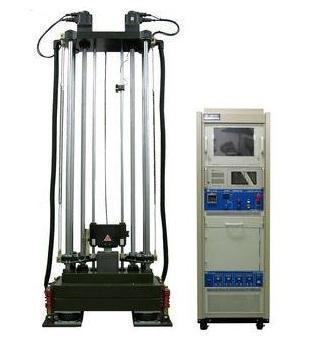 DP-1200-18 het Meetapparaat van de Schok van de hoog-versnelling