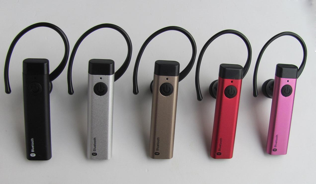 Интеллектуальный автоматический режим гарнитуры Bluetooth