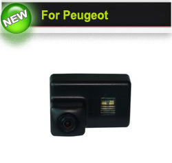Автомобиль специальной камеры для Peugeot (170 градусов, Ночной Virson) (GT-S6842)